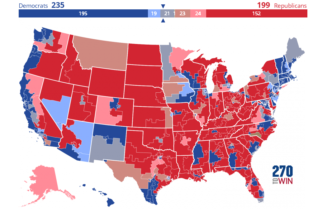 Florida Congressional District Map.Election News Polls And Results