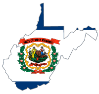 West Virginia Presidential Election Voting History