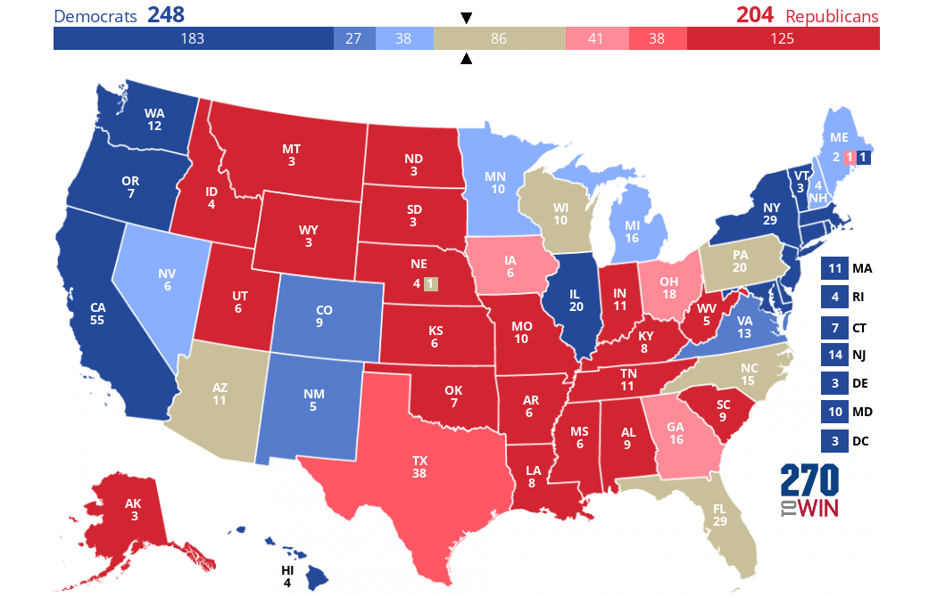 2020 Presidential Election Interactive Map on geographical map of the us, geological map of the us, electoral map of the us, religious map of the us, social map of the us, commodities map of the us, demographic map of the us, diplomatic map of the us, national map of the us, military map of the us, logistical map of the us, political map of the us, economic map of the us, racial map of the us, cultural map of the us, environmental map of the us, language map of the us, ecological map of the us, environment map of the us, geologic map of the us,