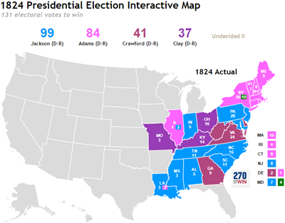 Abraham Lincoln Is Elected On The Eve Of Civil War