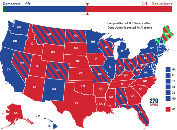 Hoyer Minnesota Map.Election News Polls And Results